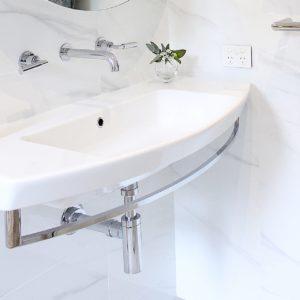 Lavare Bathroom Renovation Amalfi Elegance 02