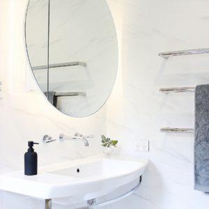 Lavare Bathroom Renovation Amalfi Elegance 04