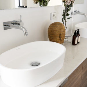 Lavare Bathroom Renovation Modern Grey Grain 06