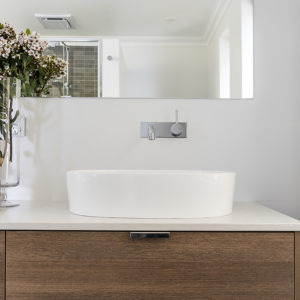 Lavare Bathroom Renovation Modern Grey Grain 11