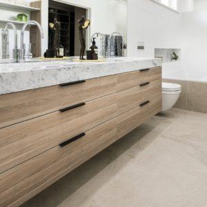 Lavare Bathroom Renovation Sophisticated 02