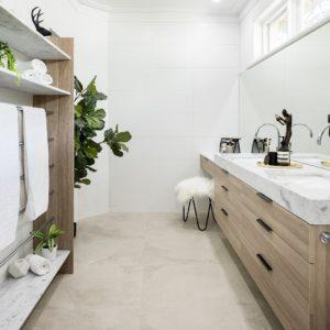 Lavare Bathroom Renovation Sophisticated 09