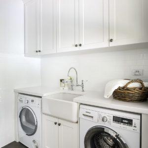 Lavare Laundry Renovation Hamptons 04