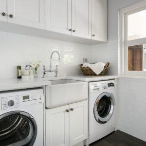 Lavare Laundry Renovation Hamptons 05