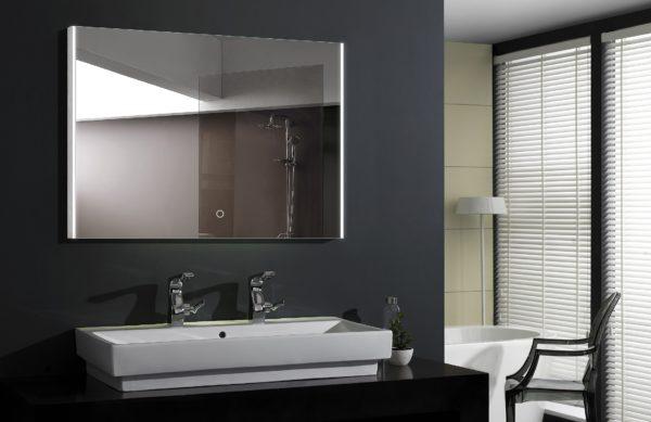 Kibo Mirror KB06110