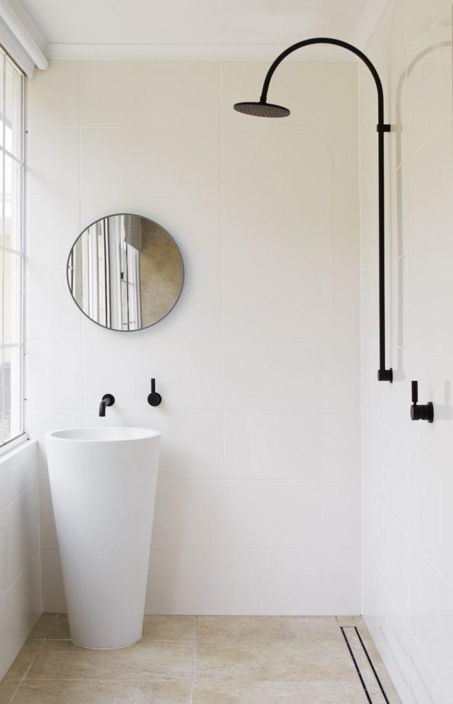 Lavare Bathroom Renovation Swanbourne 02