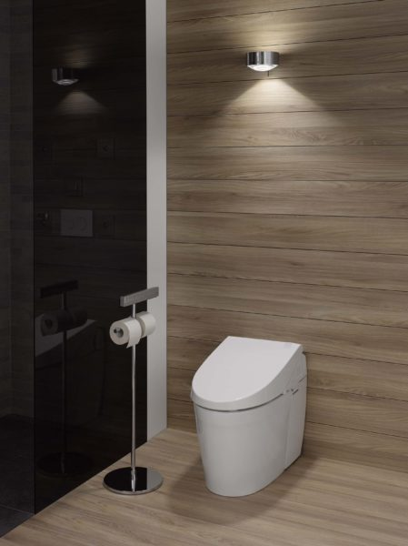 Toto Neorest Washlet Toilet 1