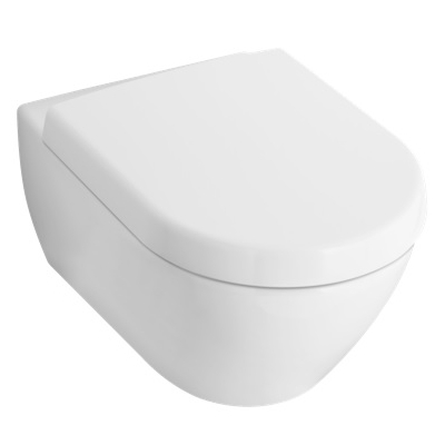 pavia wall hung toilet 560010R1S4B