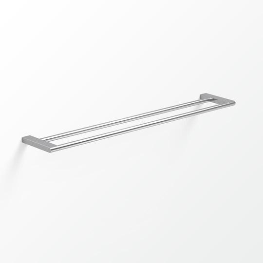 Avenir Artizen Double Towel Rail 650