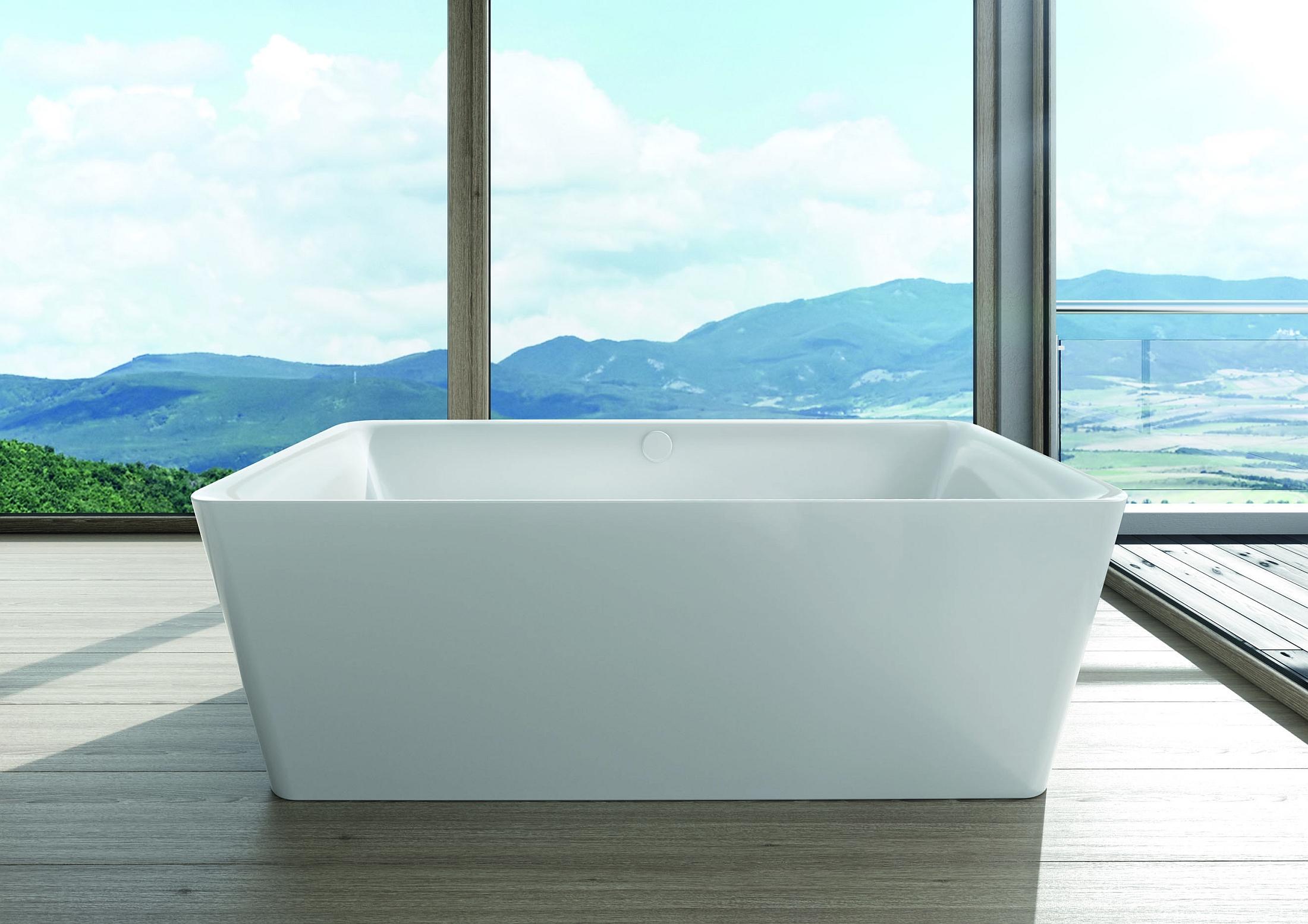 Kaldewei Meisterstueck Incava Bath