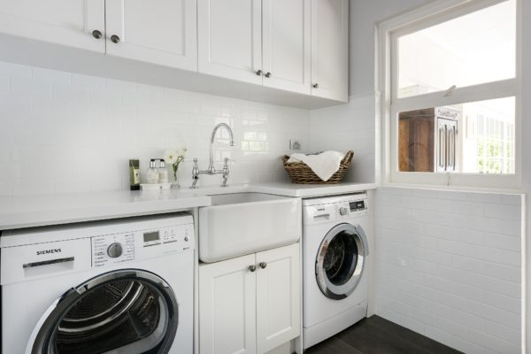 Laundry Sinks