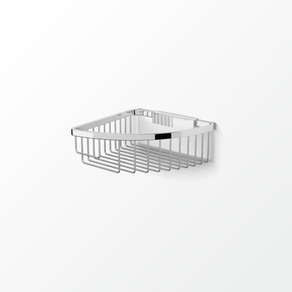 Avenir Universal Large Corner Soap Basket