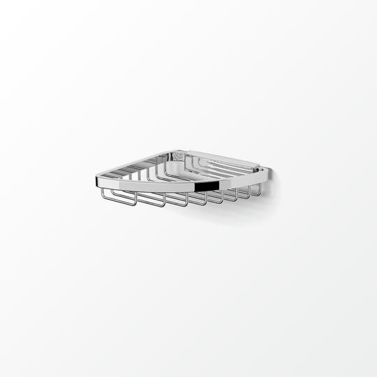 Universal Soap corner basket small udcb s