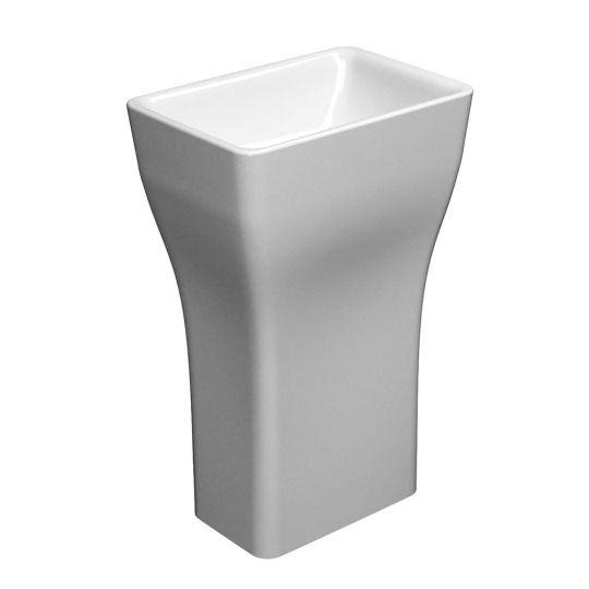 astra walker sand freestanding washbasin A97.95.00