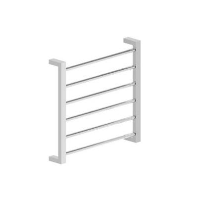 base heated towel rail tlh4 60x60