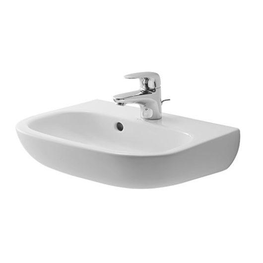 d code handrinse basin 1