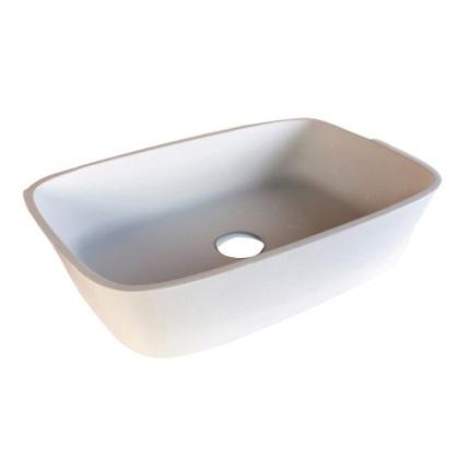 dado carmen basin 1