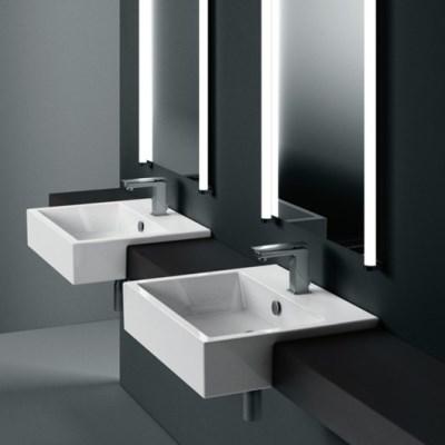 elm2 semi recessed basin A95.99.55