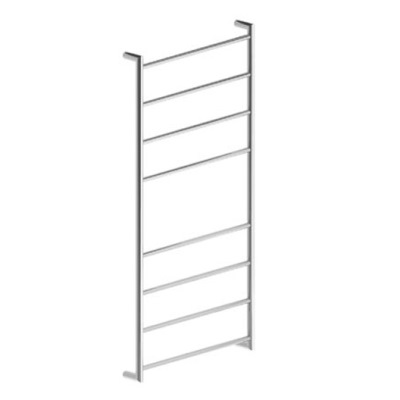 fluid heated towel rail tlh6 130x60