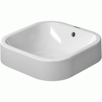 happy d2 countertop basin 231440