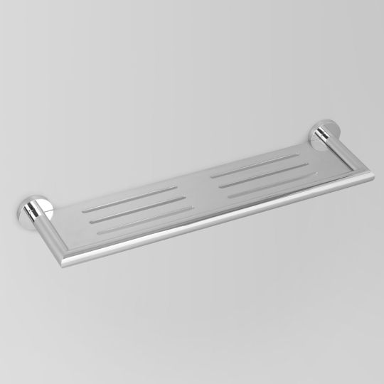 astra walker icon + lever shower shelf A68.59