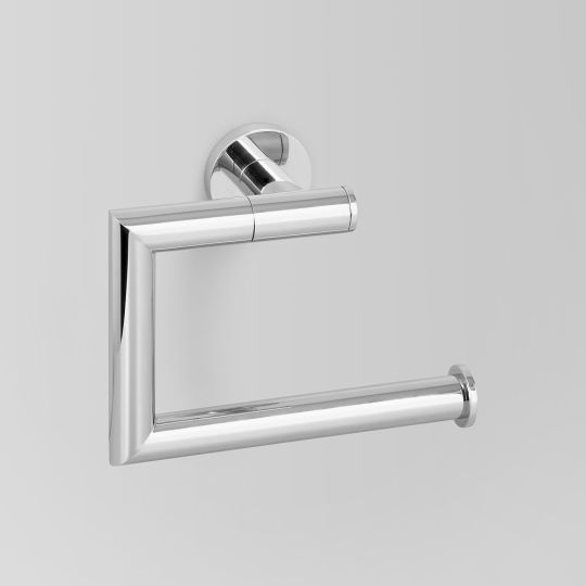 astra walker icon + lever toilet roll holder A68.61