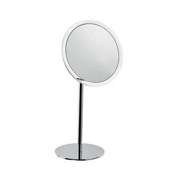 inda freestanding magnifying mirror AV058P 1