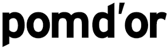 pomdor logo