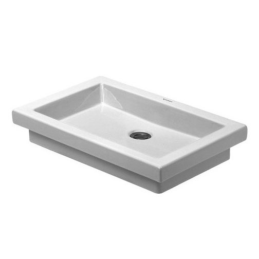 2nd floor countertop basin 031758