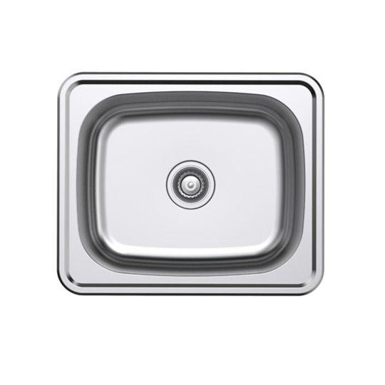 Argent Format Laundry Sink