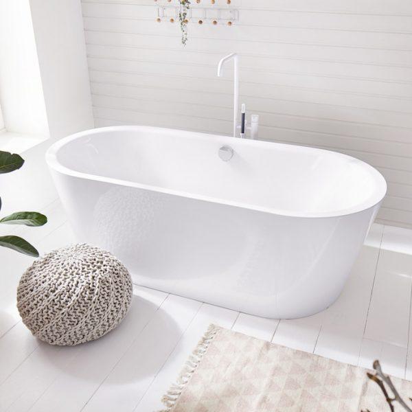 Kaldewei Classic Duo Meisterstuck Bath lifestyle