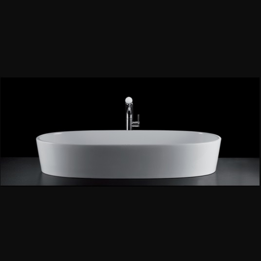Ios 80 Countertop Basin