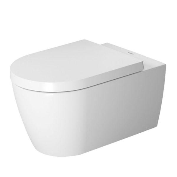 Duravit Me by Starck Wall Hung Toilet Pan