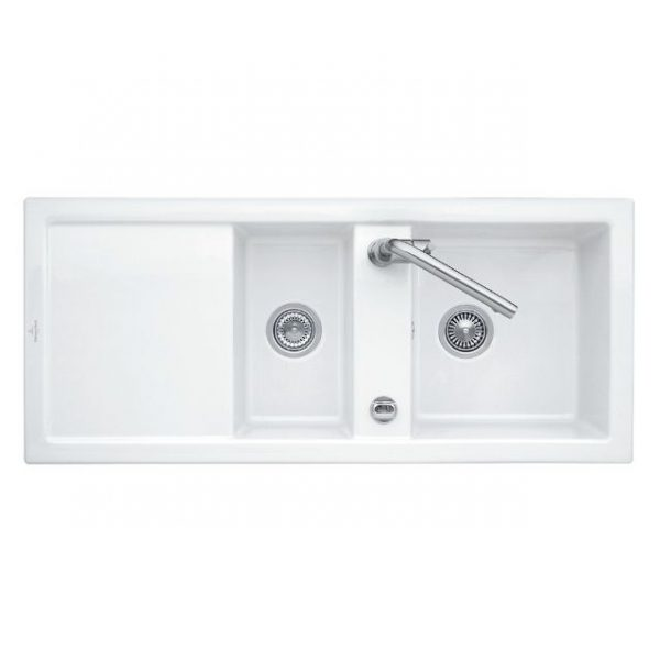 Subway 80 1160 Ceramic Sink 672601R1