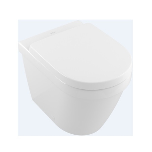 architectura directflush wall faced toilet