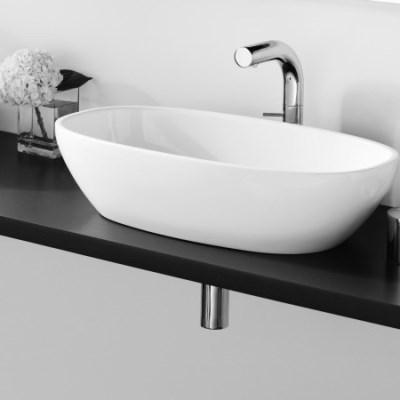 barcelona 64 countertop basin vbbar64