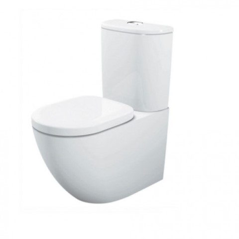 basic toilet suite CST761