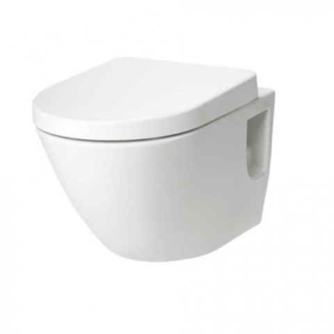 basic wall hung toilet CW762