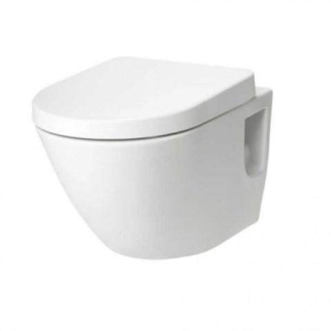 basic wall hung toilet CW762