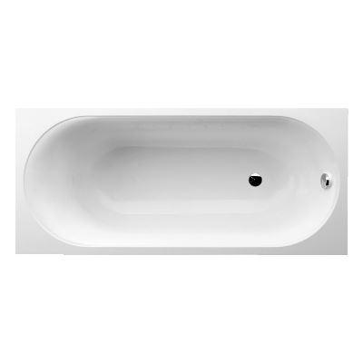 cetus 1700 inset bath