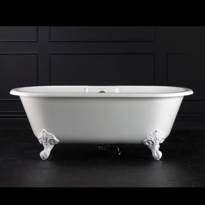 cheshire freestanding bath white chensw wh