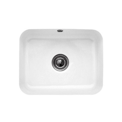 cisterna 60 ceramic undermount sink