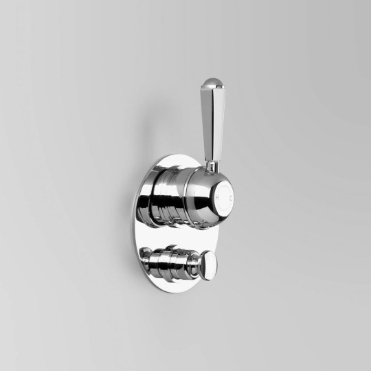 classic bathshower divertor mixer A57.48.V4