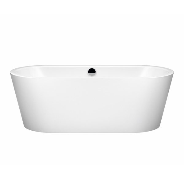 classic duo oval meisterstuck freestanding bath 1