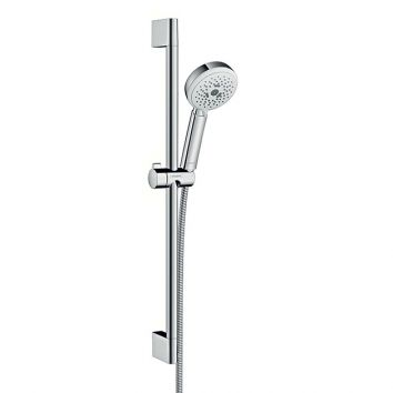 crometta 100 multi rail shower 26653400