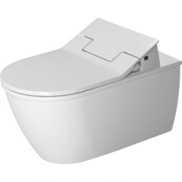 darling new sensowash slim toilet d21006