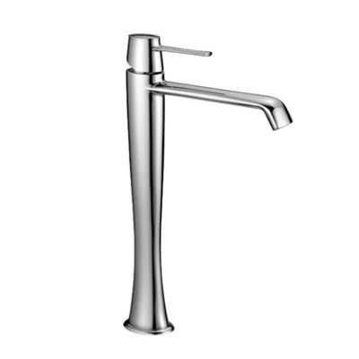 delizia tall basin mixer 58065