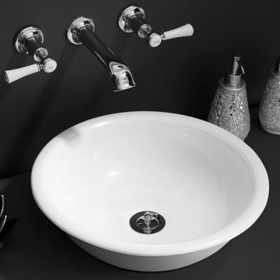 drayton countertop basin vbdra40