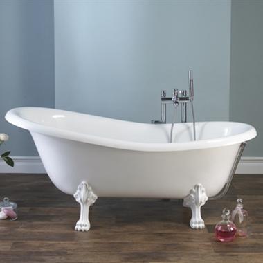 drayton freestanding bath dransw