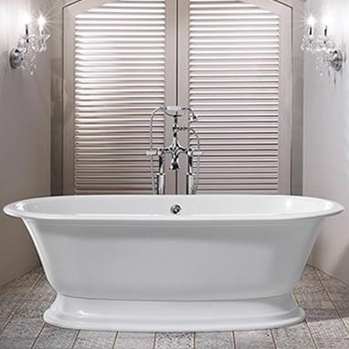elwick freestanding bath radnswelw
